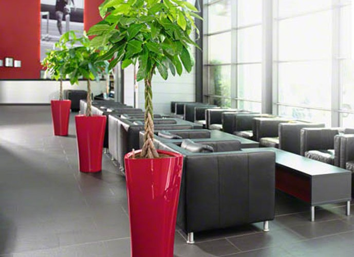 Arredamento sala d'attesa - Catania