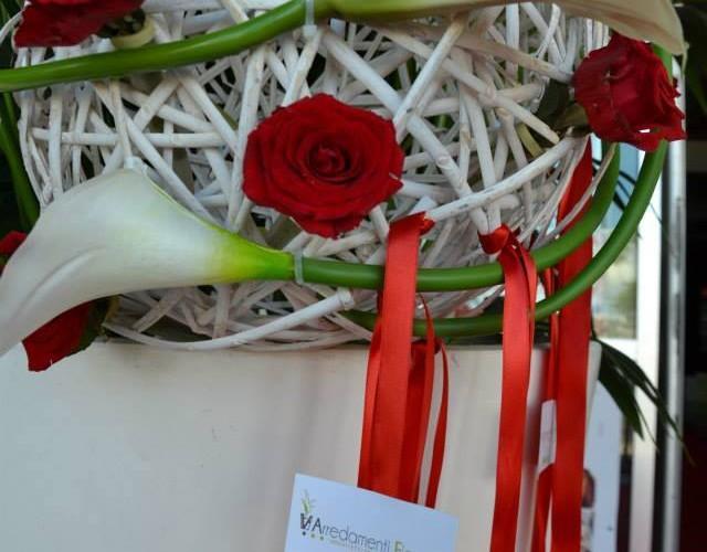 Premio Barocco 2014 - Allestimento red carpet - Teatro Italia, Gallipoli (Le)